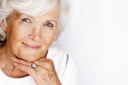 Envejecimiento activo según la OMS