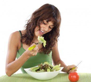 Comida Vegana y Crudivora