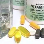 Importancia de las Vitaminas para Adelgazar