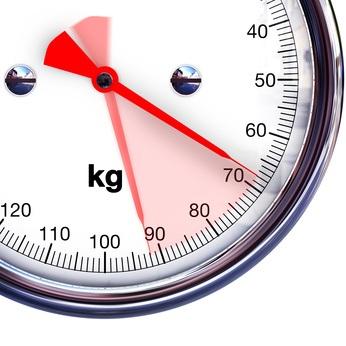 ¿Cuantas calorías equivalen a un kilo?
