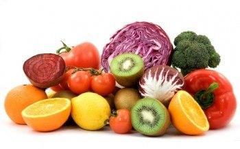 Protégete con Vitamina C