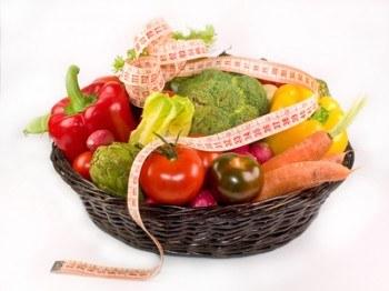 Bajar de peso sin pasar hambre