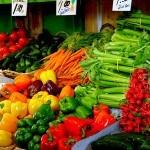 Nútrete de Colores. El significado del color en los alimentos
