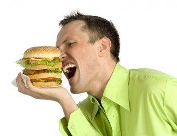 malos hábitos para adelgazar que perjudican a tu peso