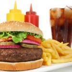 ¡Peligro! 5 Comidas grasosas que perjudican mucho tu salud