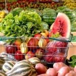 Frutas y verduras: cómo incorporarlas a la dieta fácilmente