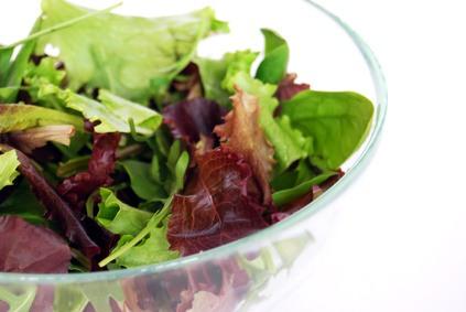 Dieta Vegetariana para Bajar de Peso