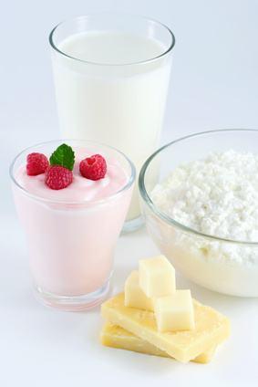 ¿Intolerancia a la Lactosa?, alternativas para la Leche de Vaca