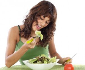 Cómo Sobrevivir la primer semana de Dieta