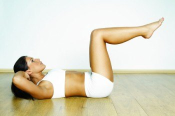 Reduce abdomen