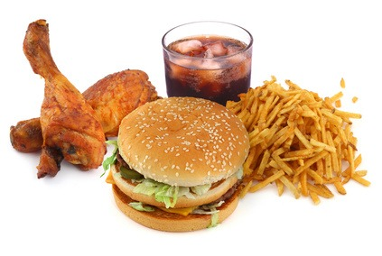 Aprende a nutrirte: Alimentos y bebidas que te envejecen