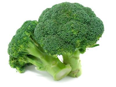 Comer más Brócoli para un Cuerpo Saludable
