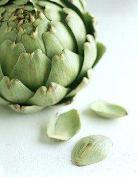 Come Alcachofa: combate la fatiga y debilidad