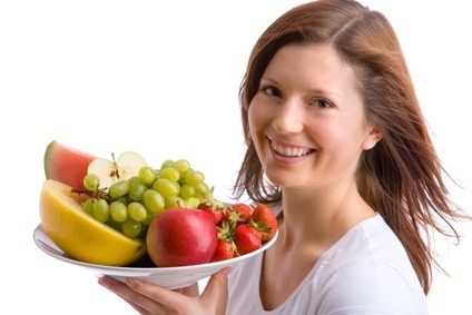 Calidad o Cantidad de Alimentos, Cuál Adelgaza Mejor