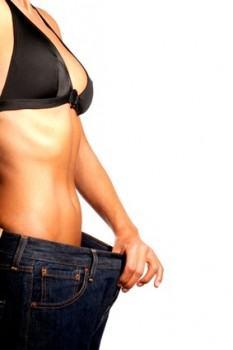 Consejos para no recuperar el peso perdido