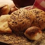 ¿Es cierto que los panes engordan?