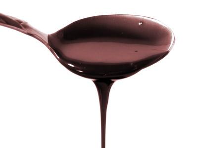 AEl chocolate, amigo de nuestra línea