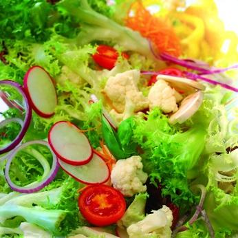 Cambios en tu alimentación que pueden prevenir 3 tipos de cáncer