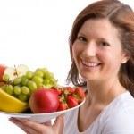 5 alimentos beneficiosos si estás a Dieta. Alimentos con antioxidantes