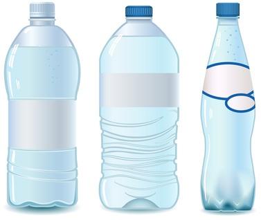 Agua: Gran aliada de tu peso