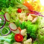 Lo que debes saber de las Ensaladas: No todas son saludables