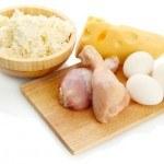 Dietas Hiperprotéicas para perder peso. Ventajas y Desventajas