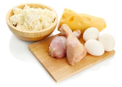 Dietas Hiperproteícas: Ventajas y Desventajas