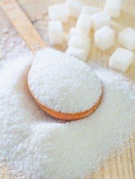 Adiós al azúcar. Un solo paso para perder peso