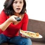 Televisión, un enemigo de la Dieta Saludable