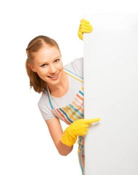 ¿Se puede quemar calorías con las tareas domésticas?