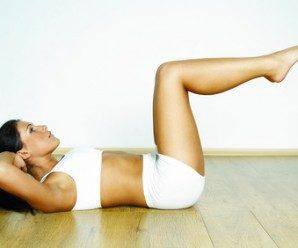 Mitos Sobre la Quema de Grasa en el Cuerpo