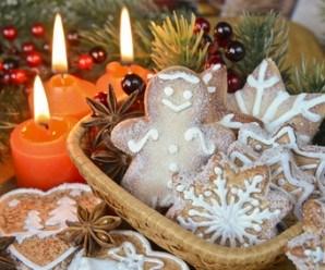 La Navidad y sus Calorías de Más