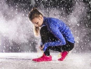 Las temperaturas frías podrían ayudar a perder peso