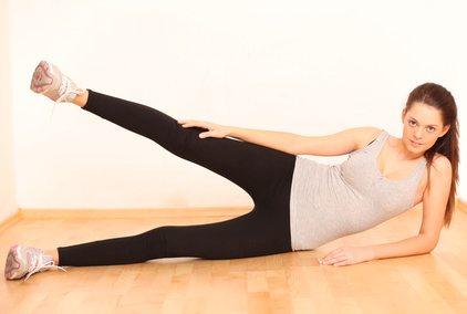 Olvídate de la Celulitis con estos 6 Ejercicios Musculares