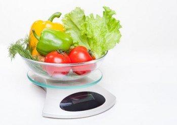 Aprendamos a identificar las Porciones de nuestros Alimentos