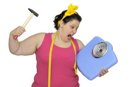 Si te has Estancado con la Dieta
