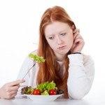 Como poco y estoy a dieta pero subo de peso ¿Qué puedo hacer?