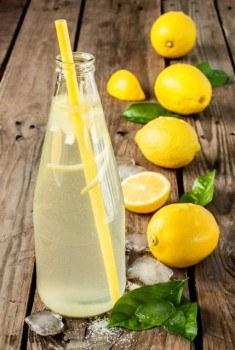 Dieta de la limonada euroclinix