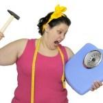 Volver a engordar después de adelgazar. Cómo evitarlo
