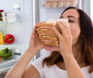 Razones por las que Comes de Más