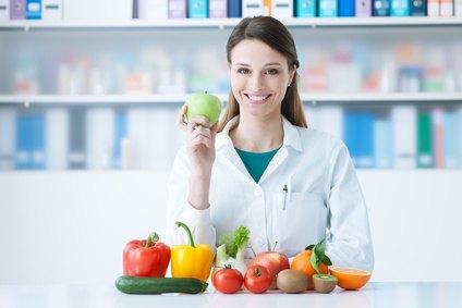 Nutrigenómica, la dieta del futuro